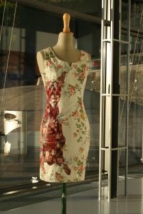 Saskia's dress
