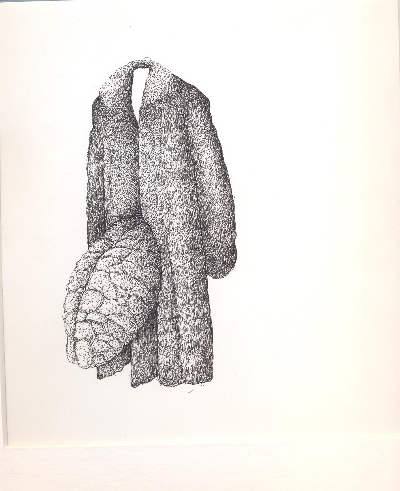drawings | moray hillary