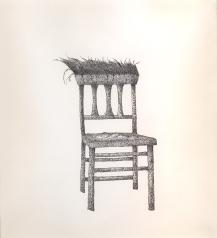 Chair weave